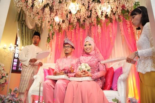 tips memilih dekorasi pernikahan