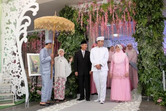 dekorasi wedding di bandung