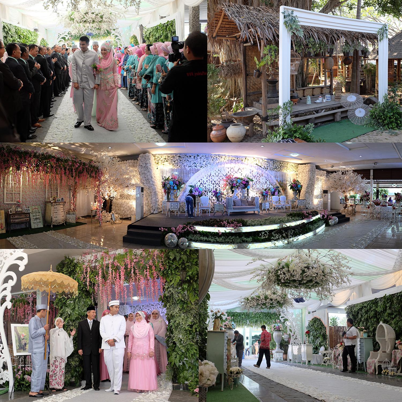 Wedding Di Ponyo Gedung Dekorasi Gratis