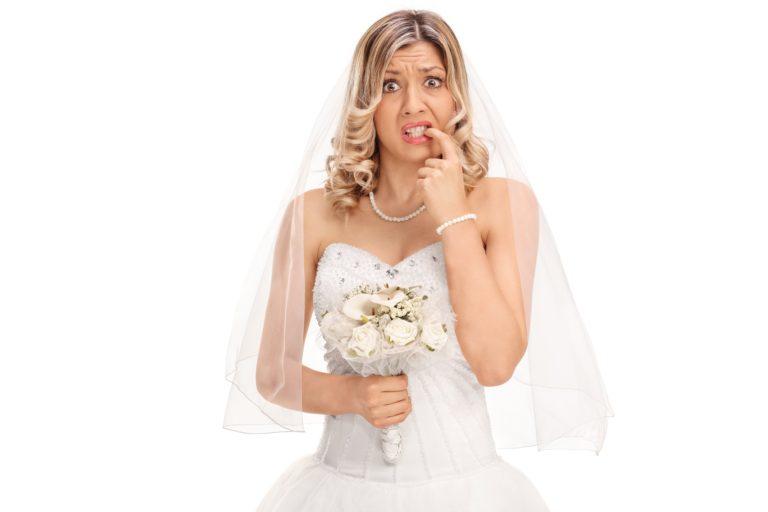 4 Makanan Terlarang Menjelang Pernikahan