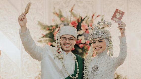 Pentingnya Album Foto Pernikahan