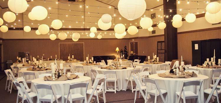 Kapasitas Venue Wedding Besar di Bandung