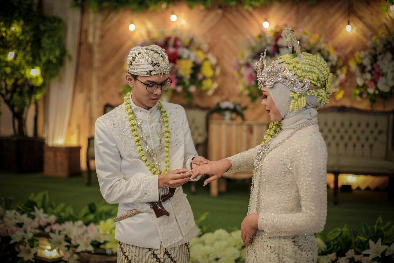 Paket Pernikahan Murah di Daerah Bekasi