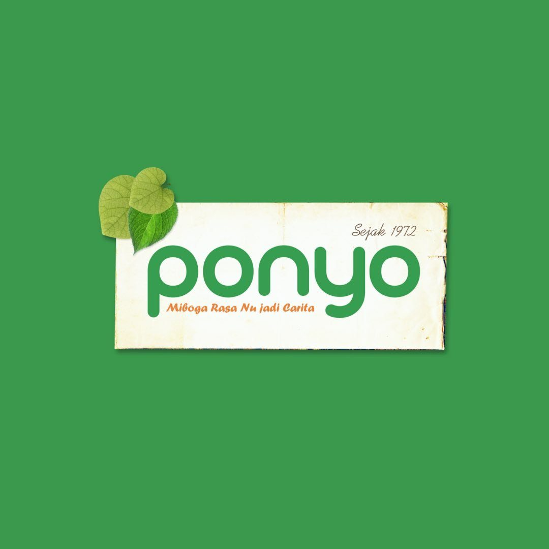 Ponyo® Resto & Wedding