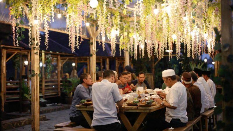 Keuntungan Menggunakan Jasa Catering di Ponyo Bandung