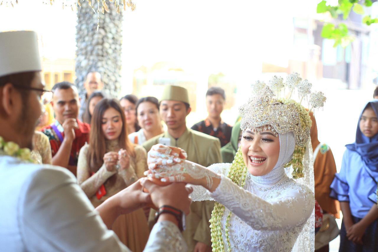 Paket Pernikahan Murah di Bogor