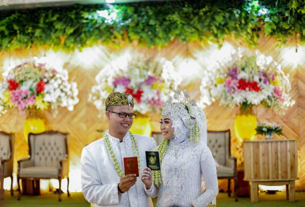 Sewa Gedung Pernikahan di Puncak