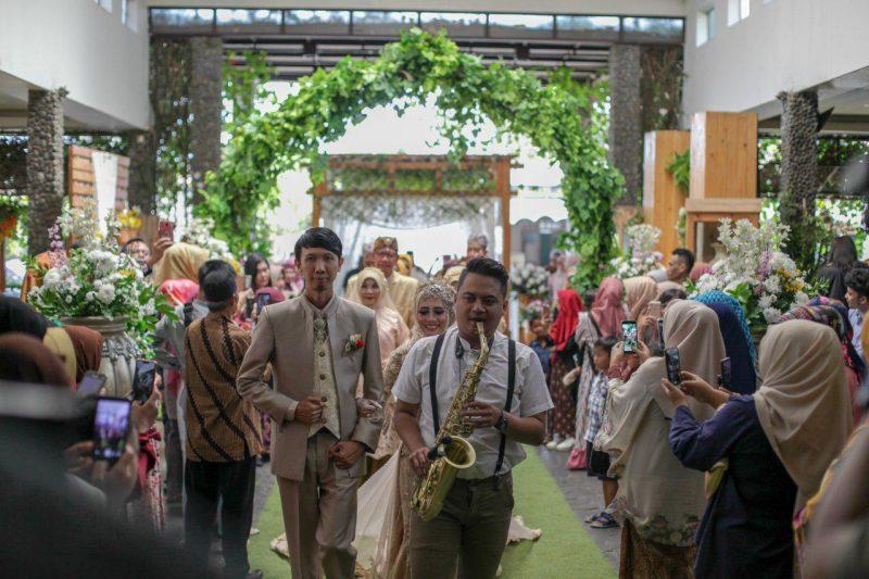 Paket Pernikahan Murah di Ponyo Bekasi