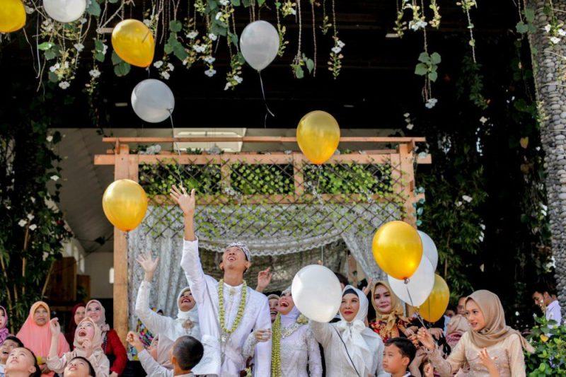 Catering Pernikahan murah di Cianjur
