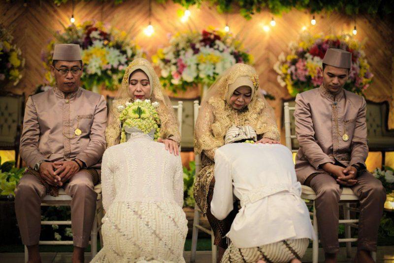 Kapasitas gedung Pernikahan Luas di Bandung