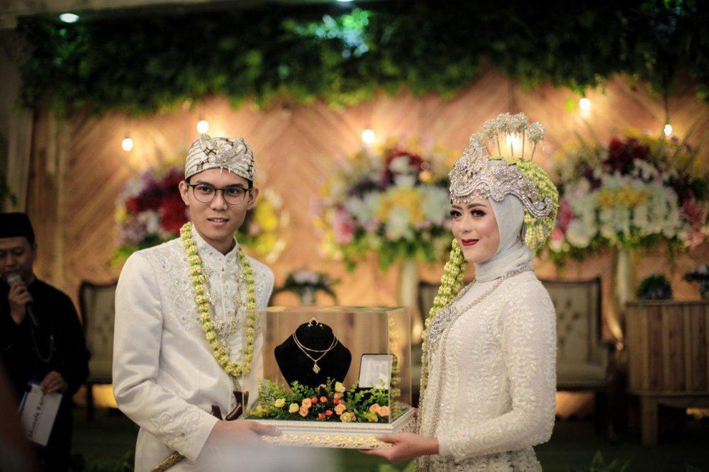 Paket Pernikahan Murah di Puncak